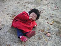 041121_no1 娘が産まれて、小学生になるまでの思い出ばなし(3)