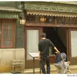 【京都→東京】子連れ旅行(帰省)3日目「江戸東京たてもの園」見学編(2)