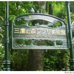 【京都→東京】子連れ旅行(帰省)4日目「三鷹の森ジブリ美術館」編