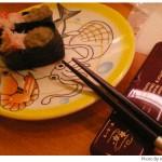 親子でかっぱ寿司に行く(はじめてのかっぱ寿司)