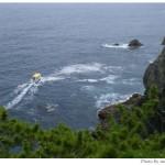 【京都→岩手】子連れ旅行2日目:碁石浜・碁石海岸・大船渡博物館・碁石温泉・キャンプ場