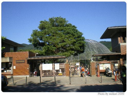 20090916 京都市動物園に行きました。2009年夏