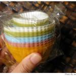 シリコンカップをベルメゾンネットで購入。
