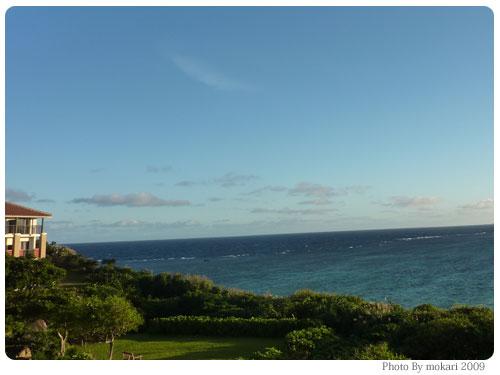 20091125-33 Club Med kabira(クラブメッド カビラ)4日目:カビラビーチ、自然散策
