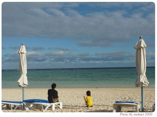 20091125-34 Club Med kabira(クラブメッド カビラ)4日目:カビラビーチ、自然散策