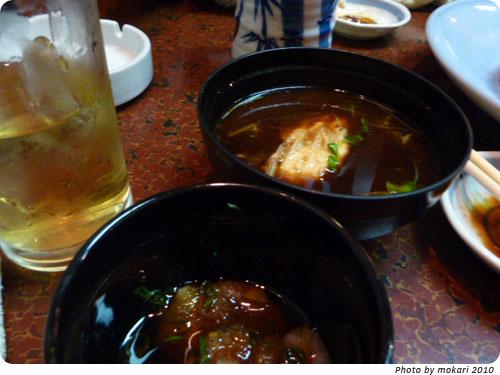20100111-9 京都「とみ寿司」で、食べたもの!
