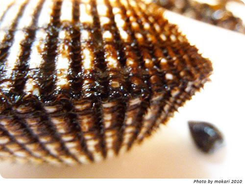 20100426-7 寿司屋で良く食べている赤貝を買ってみた