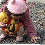 娘が産まれて、小学生になるまでの思い出ばなし(2)