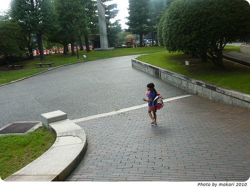 20101114-2 娘が産まれて、小学生になるまでの思い出ばなし(5)