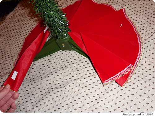 20101213-9 トイザらスで買ったクリスマスツリーが、届きました