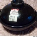 無印良品の土鍋を買いました(2010年)