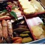 2011年のおせちは自宅で手作り/おせち料理の由来