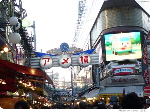 20110111-3 2011年東京観光。ダイジェスト版