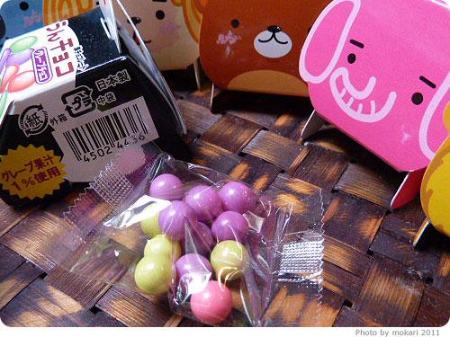 201103022-9 ゆかいななかま!チーリン「うんチョコ」衝動買い