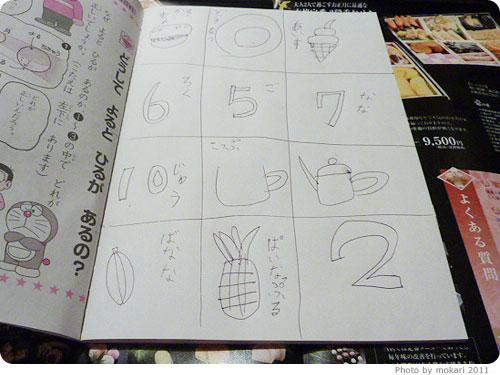 20110703-2 子どもの描いた絵を作品集にするのにいいなと思ったフォトブック