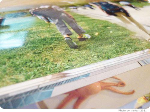 20110829-12 旅のデジカメ写真を楽天写真館で印刷。楽天ポイント利用。