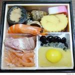 2012年版博多久松おためしおせちが届いた。食べた感想。