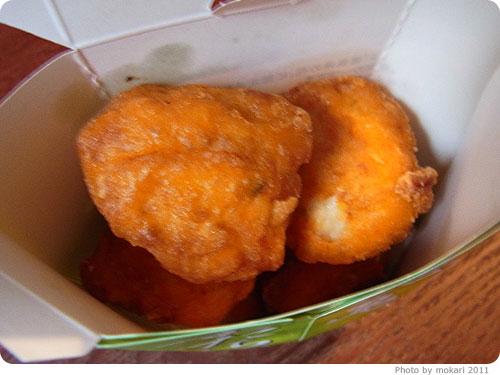 20111215-3 ローソンにすだちくんがおったじょ「からあげクン 徳島すだち味」