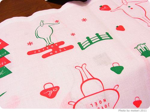 20111225-14 京都マールブランシュのクリスマスケーキは予約しておいたほうがいいかも