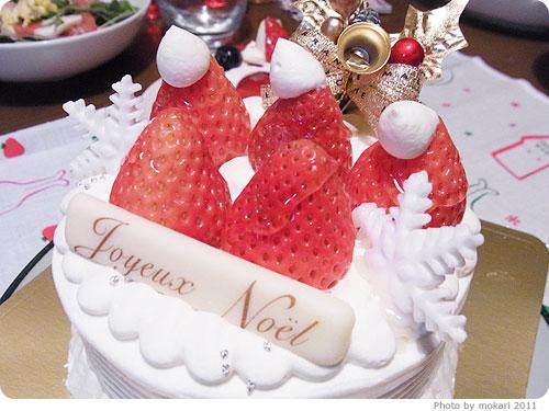 20111225-18-1 2012年のクリスマスケーキは、京都マールブランシュを予約するよ