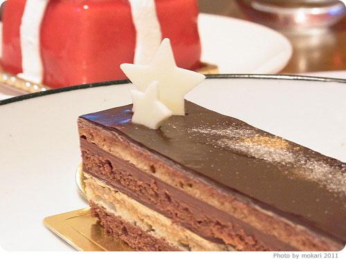 20111225-20 京都マールブランシュのクリスマスケーキは予約しておいたほうがいいかも