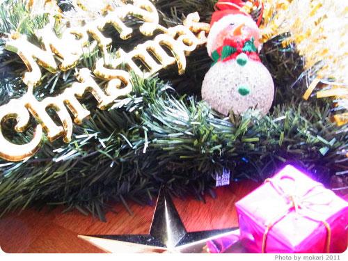 2011202-1 とあるクリスマスツリーのお話