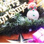 とあるクリスマスツリーと、二人の女性のお話