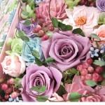 [母の日]プレゼントしたくなる、日比谷花壇の美しい花束