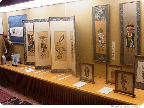 20120128-12 【京都→滋賀】子連れ旅行1日目:おごと温泉駅・湯元舘