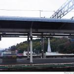 【京都→滋賀】子連れ旅行1日目:おごと温泉駅・湯元舘