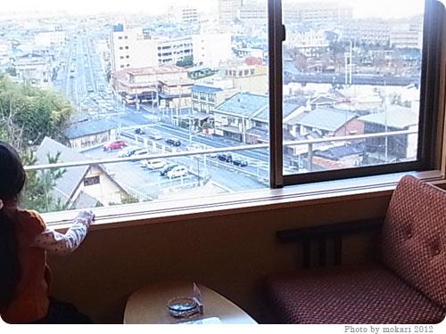 20120128-4 【京都→滋賀】子連れ旅行1日目:おごと温泉駅・湯元舘