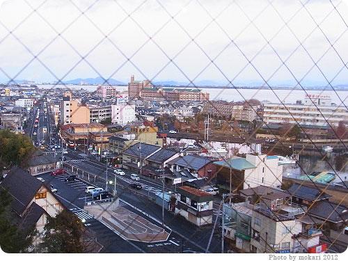 20120128-5 【京都→滋賀】子連れ旅行1日目:おごと温泉駅・湯元舘