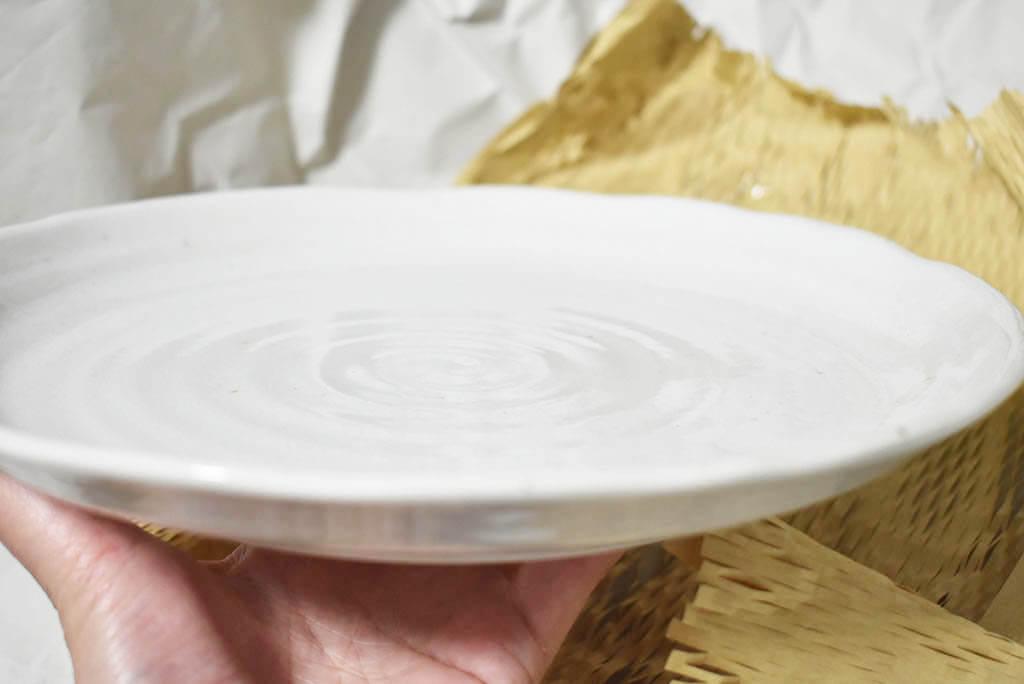 ニトリのお皿