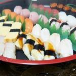宅配寿司「銀のさら」の寿司ネタ入替サービスに初挑戦