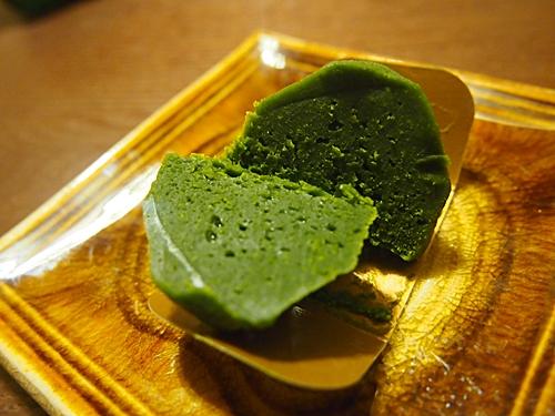 P2132741 マールブランシュの生茶の菓