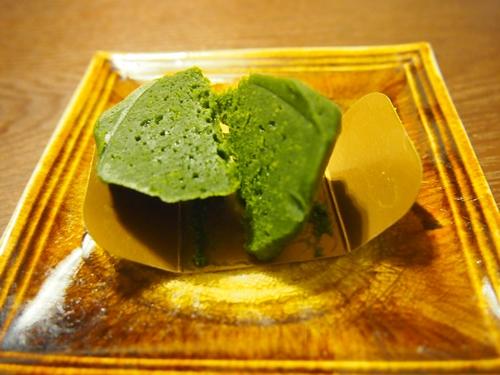 P2132743 マールブランシュの生茶の菓