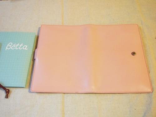 P2142782 ベッタの母子手帳ケース