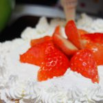 「人生初!子供の誕生日ケーキ作り」のために買った貝印のお菓子作り道具セット