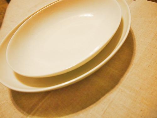 P2243157 無印良品のカレー・パスタ皿