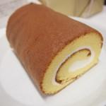熊本県阿蘇 米粉を使ったふかふかロールケーキのお取り寄せ♪