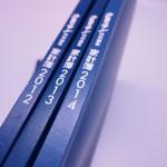2014年の家計簿はクロワッサン特別編集 家計簿 2014にしました