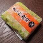 ローソン、ますの寿司(2013年5月)