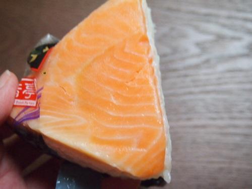 P5166091 ファミリーマート、鱒の押し寿司(昔亭)