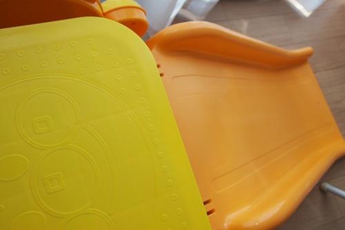 P6046140 2歳児に室内用すべり台を買った結果