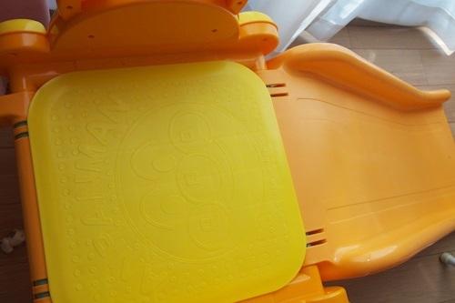 P6046141 2歳児に室内用すべり台を買った結果