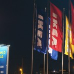京都から電車で大阪IKEA鶴浜に行ったら、軽く旅行だった件