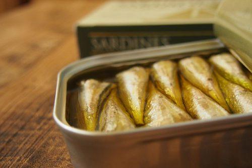 美味しい国産オイルサーディン