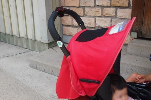 P6290037 USJに赤ちゃん連れではじめて行った感想