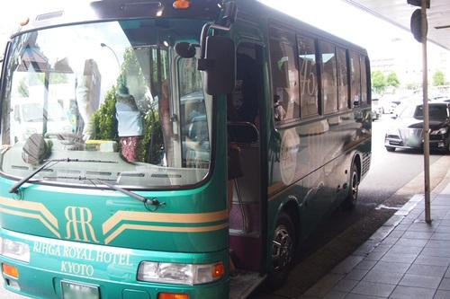 P7280354 リーガロイヤルホテル京都