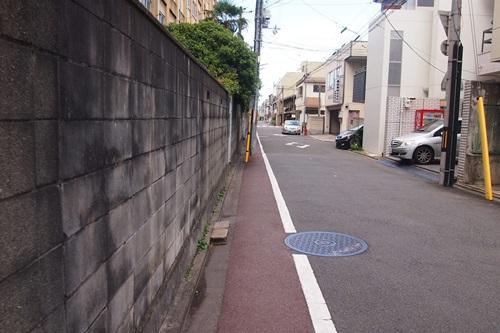 P7280360 リーガロイヤルホテル京都から京都水族館まで
